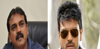 ram charan offered 15 crores remunaration to koratala shiva for next movie