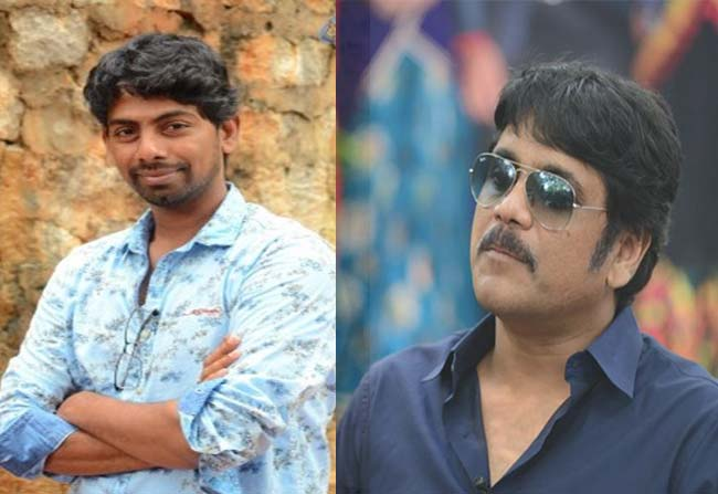 nagarjuna next film with virinchil varma