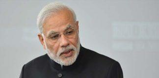 narendra modi is trouble to kashmira Borders