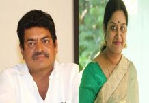 Maa President Shivaji Raja Files A Case On Sankarabharanam Tulasi