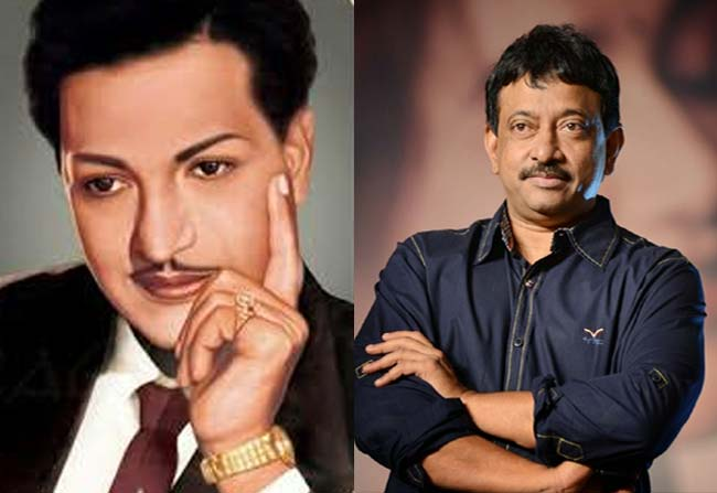 varma didn't confirmation about ntr bio pic movie direction