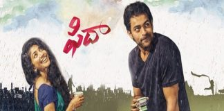 varun tej fidaa movie latest trailer