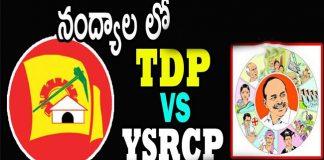 Battle of prestige for TDP, YSR Congress in Nandyal by-poll