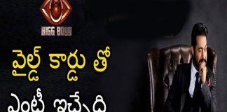 Hot Actress To Join Bigg Boss Telugu As Wild Card Entry