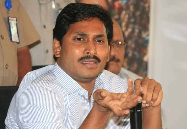 Jagans Mistake In Nandyala