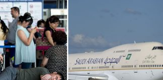 Soudhi Airlines Also Making Troubles For Passengers In Kochi Airport