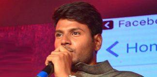 Sundeep Kishan Went To Jail For Nakshathram Movie