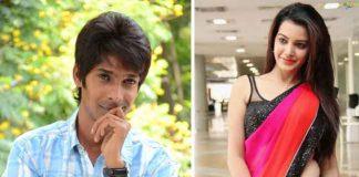 actor dhanraj wants bigg boss author contents about Deeksha Panth