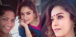 nayanthara to do homely character in Balakrishna 102 movie