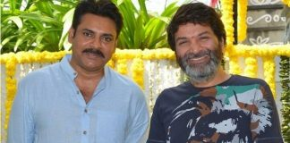 Pawan Kalyan-Trivikram Srinivas' next movie first look release on august 15