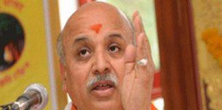 vhp-international-executive-president-praveen-togadia-made-sensational-comments-on-kashmir