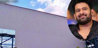 Baahubali Prabhas 40 Crores Multiplex Theater In Sullurpeta