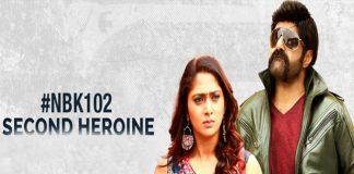 Balakrishna To Romance With Malayalam Actress Natasha Doshi