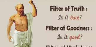 Chanakya Triple Filter Test For EveryOne