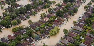 Hurricane Harvey could be the costliest natural disaster in U.S. history