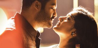 Jai also loves Kusa lover in Jai lava kusa movie