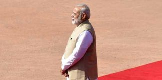 No chance for Ministers in Modi Cabinet