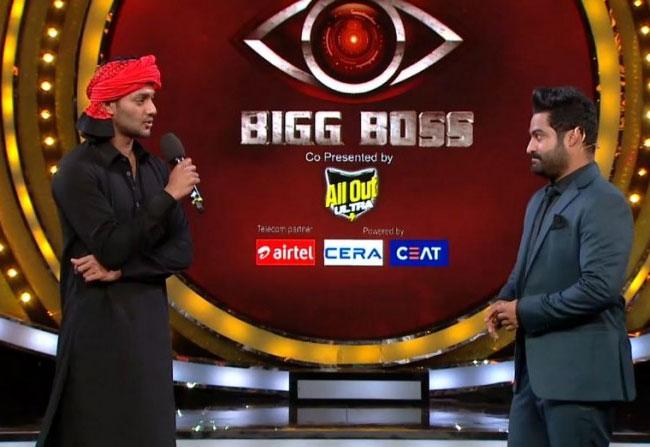Prince Elimination Very Sad In Bigg Boss Telugu