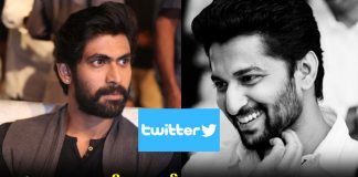 Rana And Nani Intresting Tweets on Twitter On Tollywood Super Star