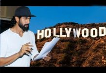 Rana Daggubati at the start of his career tried his hands as visual effects coordinator and even has one.
