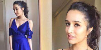Shraddha Kapoor Learning Telugu Language For Sahoo Movie