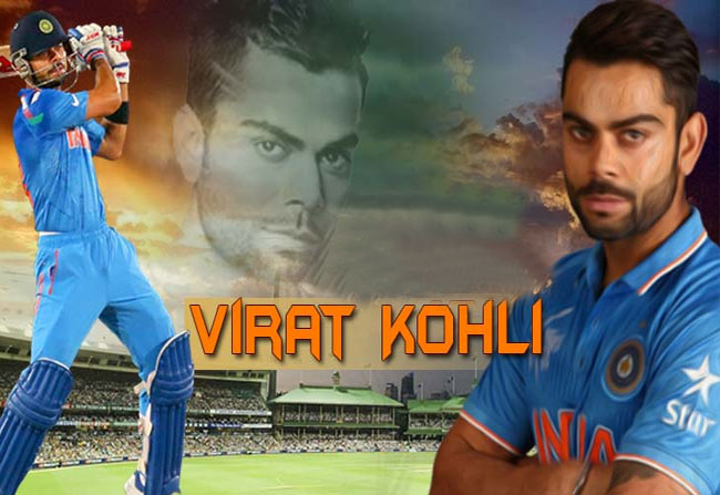 Virat Kohli Gets Support And Appreciation From Pakistan Fans
