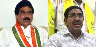 Will Lagadapati Raju Gopal Replace Minister Narayana Position In TDP