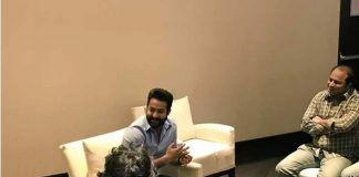 junior ntr jai lava kusaapressmeet photos