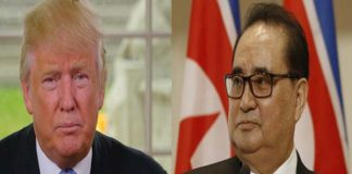 north-korea-sensational-comments-on-us-president-donald-trump