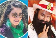 Is There Threat For Dera Sacha Sauda Honeypreet Singh