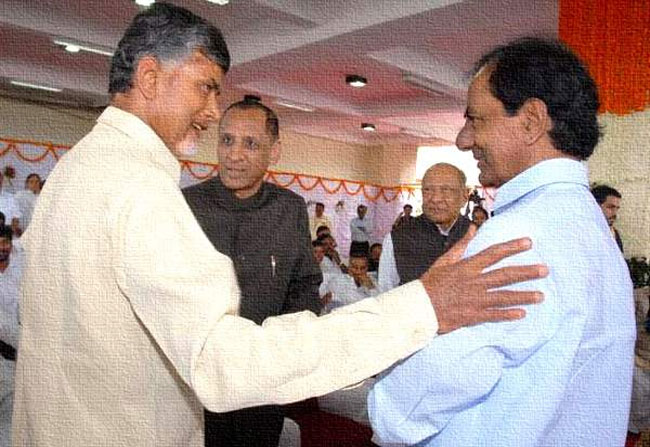 chandrababu-and-kcr