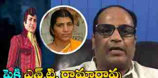 kethireddy jagadishwar reddy focus on Subbarao for Lakshmi's Veeragrandham