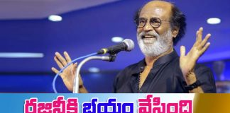 rajinikanth comments on political entry