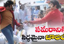 Balakrishna Jai Simha movie details