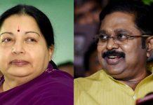 Dinakaran High Majority Than Jayalalitha In RK Nagar By Poll Elections