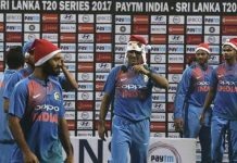 Inidan Cricket Recorded Best in 2017