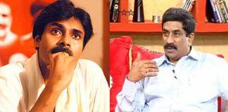 RK Preaised or Threatened Pawan Kalyan