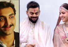 aditya chopra advice to Anushka Sharma and kohli for wedding