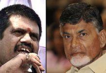 Anakapalli MP Avanthi Srinivas fires on Modi