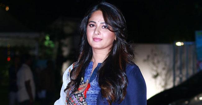 Anushka Shetty Planning To End Career