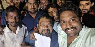 Behind the reason of Kathi Mahesh Ends War With Pawan Kalyan Fans