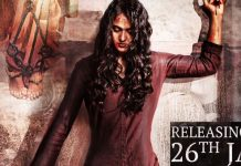 Bhaagamathie release is scaring everyone before its release ,