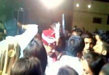 Celebratory Fire In wedding Claims Life of NRI Groom In Haryana