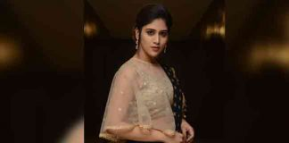 chandini chowdary Latest gallery