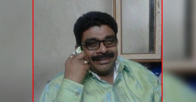 Director Raja Vannemreddy met in a group of ten families
