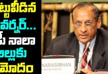 Governor Narasimhan Approves Ap Nala Bill
