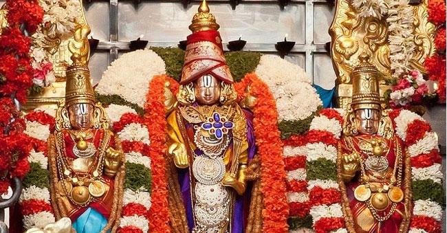 Lord-Venkateswara