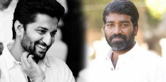 Nani Next Movie With Flop Director Kishore