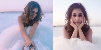 Nayanthara-latest--Pcs