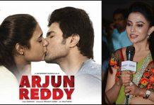 Parvathy Nair Regrets Rejecting Arjun Reddy